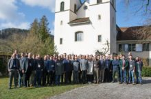 "Towards entry ""ACHIP collaboration meeting in Switzerland"""