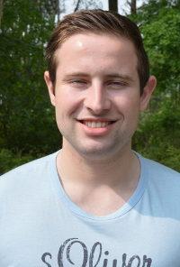 Profilbild von Stefan Breitenschlager