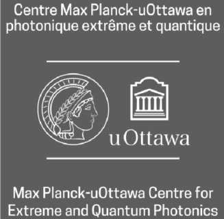 "Towards entry ""Max Planck-uOttawa Centre for Extreme and Quantum Photonics"""