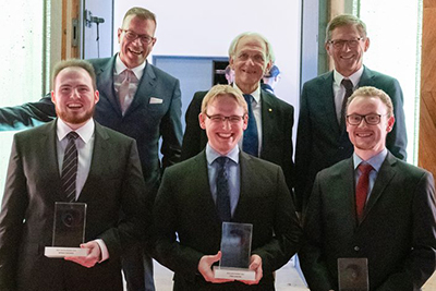 "Towards entry ""Master student wins Applied Photonics Award"""