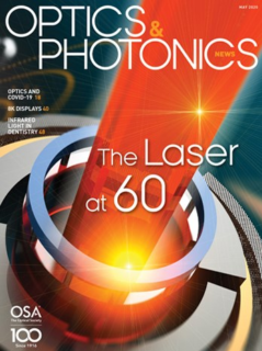 "Towards entry ""60 years of laser — from its invention to laser-based particle acceleration"""